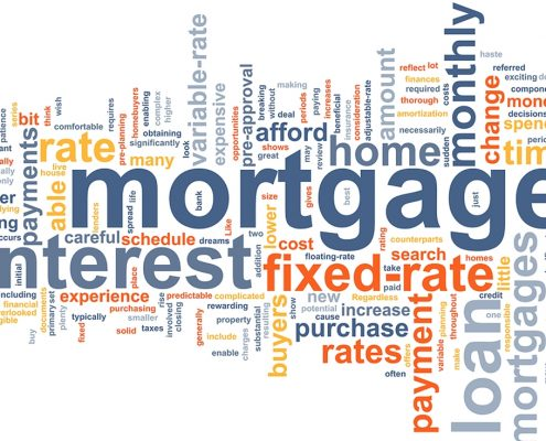 Mortgage Rate pic nov 13