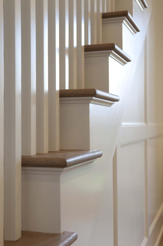 Stair Tread Westport Ct Real Estate Jillian Klaff Homes